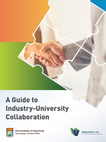 A Guide to Industry - University Collaboration