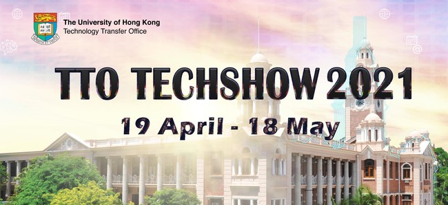 HKUTTO Techshow 2021 (19 April to 18 May) │ Bookings are now open│