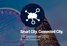 APAC Innovation Summit 2017 Series –Smart City. Connected City