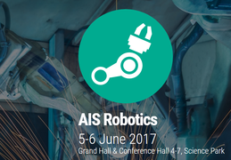 APAC Innovation Summit 2017 Series – Robotics