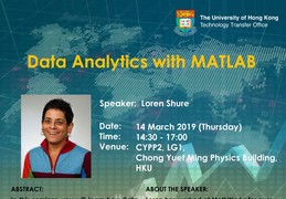 Data Analytics with MATLAB
