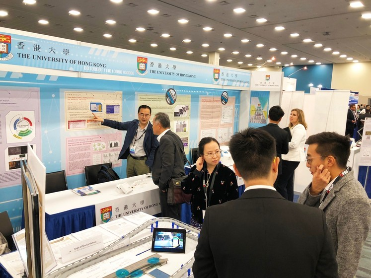 TechConnect World Innovation Conference & Expo 2018 gallery photo 11