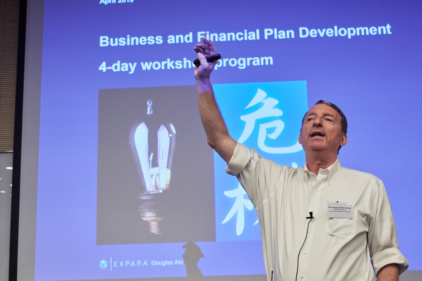 Financial Modelling and Business Strategy Workshop gallery photo 3